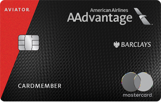 Apply For the AAdvantage® Aviator® Red World Elite Mastercard®